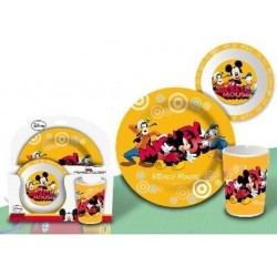 Donald y Goofy blister pack...